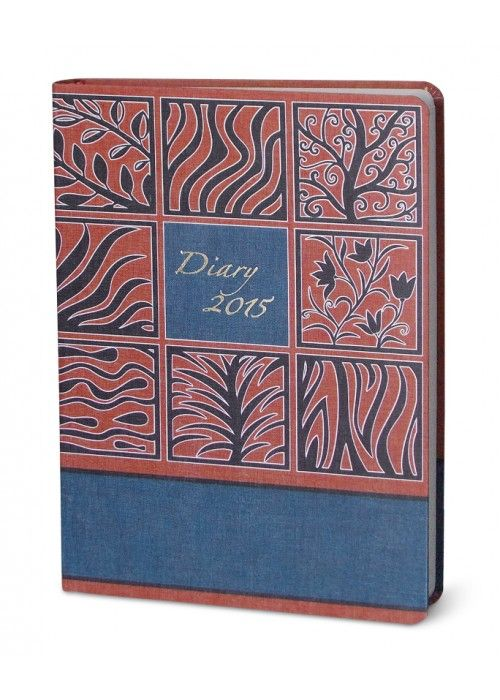 Find an exclusive Canvas D-Art Diary Design D at low price that helps you keep everything that is memorable in you starting from your personal to business things.