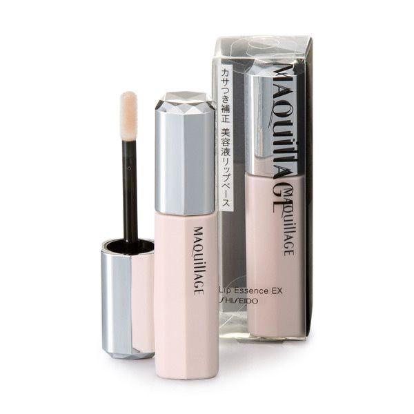 www.BonBonCosmetics.com - SHISEIDO MAQuillAGE Lip Essence EX, $35.99 (http://www.bonboncosmetics.com/shiseido-maquillage-lip-essence-ex/)