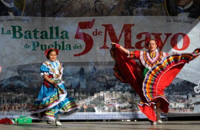 Why is Cinco de Mayo celebrated more in the U.S. than in Mexico?: Cinco de Mayo in LA