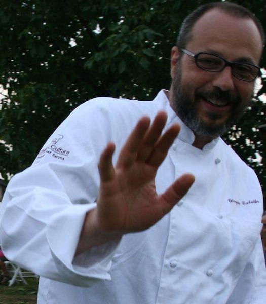 Lo Chef a domicilio ovunque tu sia... www.chefecultura.it di Giorgio Cabella