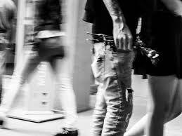 street photography/ Ariadna Lasser