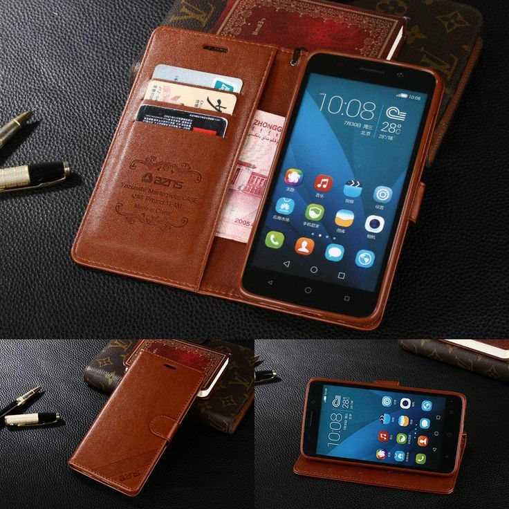 Huawei 4x Tpu Mobile Phone Holster Package,Huawei 4x Special Flip Holster, Luxury Leather Wallet,Tpu Bracket Card Slot Protective Shell Design Cell Phone Case Heavy Duty Cell Phone Cases From Huang2131031, $6.9| Dhgate.Com