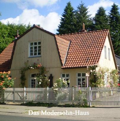 Museum Modersohn Worpswede
