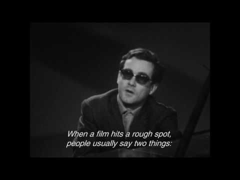 Jacques Demy and Michel Legrand: Partners in Song - From the Current - The Criterion Collection