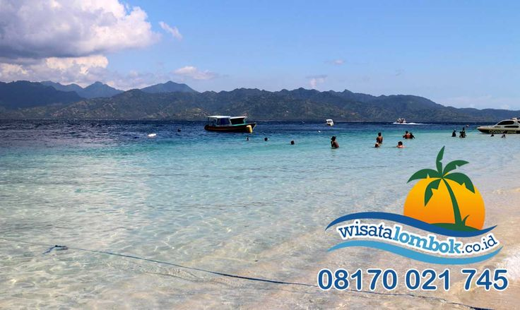 Objek wisata gili trawangan Lombok ini merupakan salah satu destinasi favorit dunia, yang memberikan pengalaman objek wisata bahari yang paling menyenangkan, jika tertarik yuk kunjungi website kami di http://www.wisatalombok.co.id #gili #trawangan #gilitrawangan