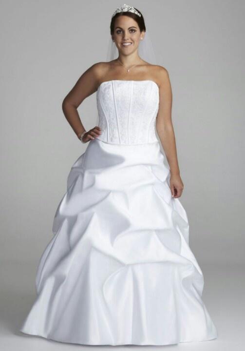 13 best Beach Wedding Dresses images on Pinterest | Beach wedding ...