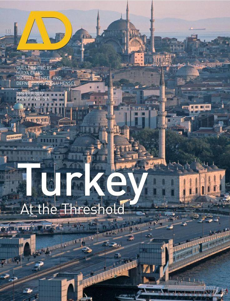 V80-01_Turkey  Volume80_Issue01_2010