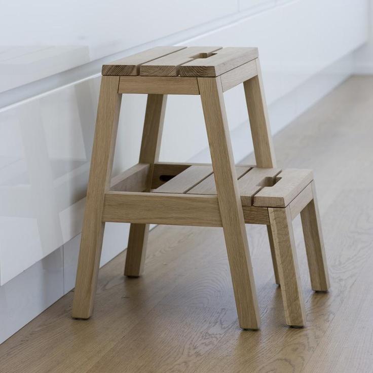 Skagerak Dania Step Ladder - Teak Beautifully practical & 55 best step stools images on Pinterest   Woodwork Step stools ... islam-shia.org