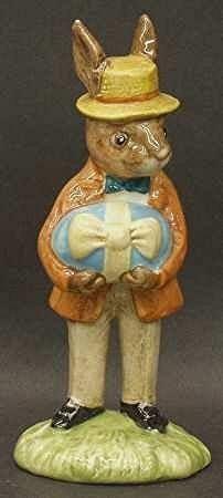 Royal Doulton Bunnykins ** At The Easter Parade ** DB18