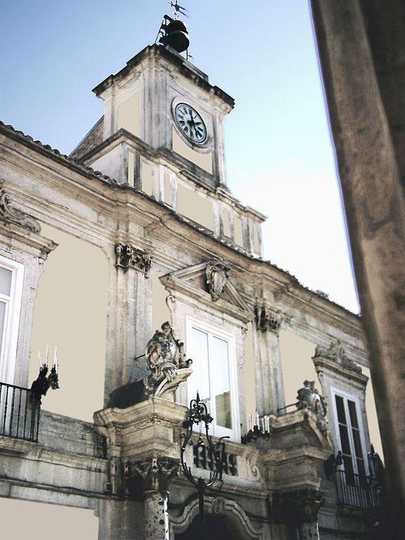 San Severo nel Foggia, Puglia