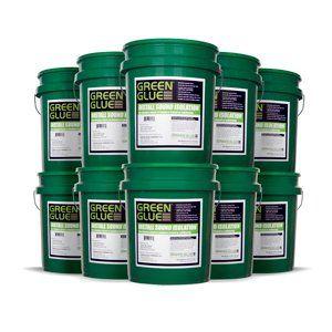 Green Glue Noiseproofing Compound - 5 Gallon Bucket Green... https://www.amazon.com/dp/B006FLNS8O/ref=cm_sw_r_pi_dp_YyTGxb94YS83J