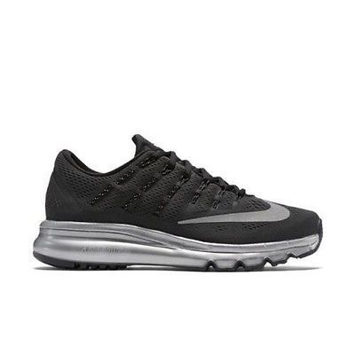 NEW NIKE AIR MAX 2016 PREMIUM WOMEN'S RUNNING SHOES (810886-001) $225 SZ 10 #Clothing, Shoes & Accessories:Women's Shoes:Athletic #socialmatic05 $140.00