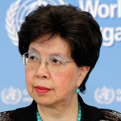 2014 FORBES MOST POWERFUL WOMEN IN WORLD From Forbes Most Powerful People in World |  #67 MARGARET CHAN | Director-General, World Health Organization | Age 67, Residence Geneva, Switzerland; Citizenship China; Marital Status Married; Children 1; Education Medical Doctor, University of Western Ontario; Bachelor of Arts / Science, Northcote College of Education; Masters of Public Health, National University of Singapore