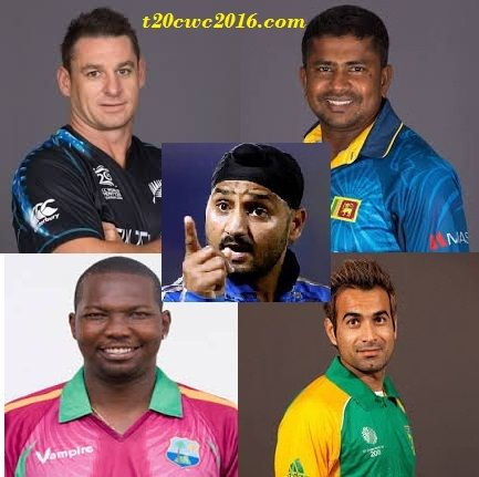 Top 5 Spinners to Retire from World Cricket after T20 2016, cricket world cup live streaming, Spinners taking retirement in 2016, T20 cricket world cup 2016 live streaming,