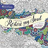 Adult colouring book by Ann-Margret Hovsepian