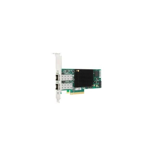 HP CN1000E 2-Ports Converged PCI Express 2.0 x8 2x (Free) SFP+ Network Adapter Hight Profile Bracket AW520A