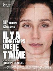 Il y a longtemps que je t'aime (2008), Philippe Claudel