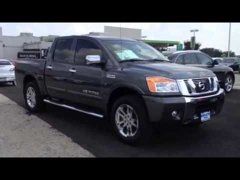 #Colleyville , TX New or Used #MazdaCars For Sale Fort Worth #TX | Find 2010 #Nissan Titan SL #Lewisville