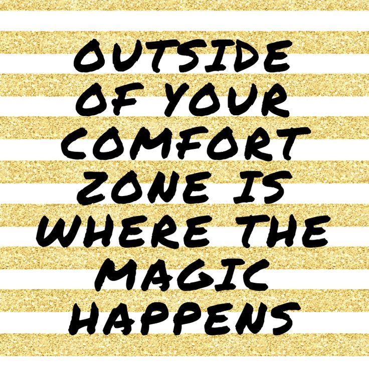 How To Leave Your Comfort Zone And Why You Need To Do This Today Motivational Quotes For Working Out Bossbabe Quotes Motivation Work Motivational Quotes