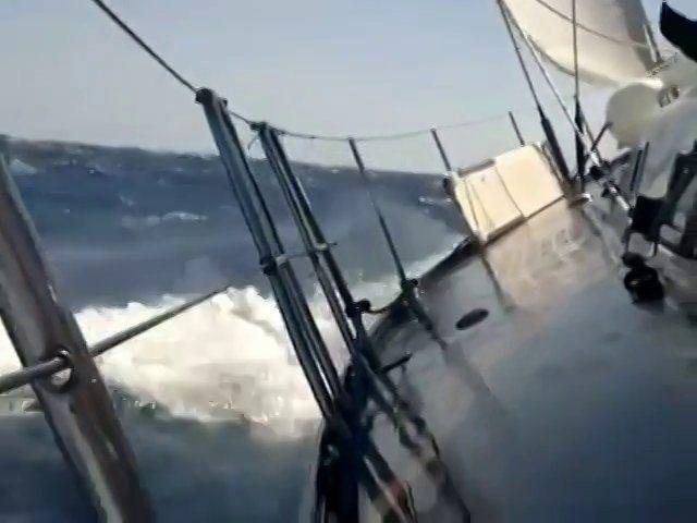 Il golfo di squillace il marinaio non lascia in pace...