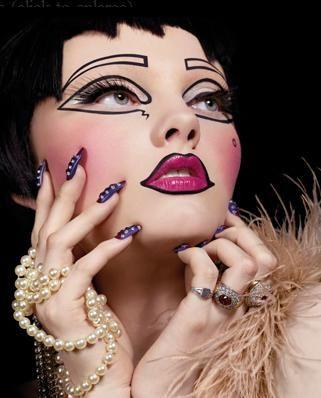 Make Up News. Noticias de Maquillaje « Maquillaje Profesional Argentina-Paola Rodriguez-