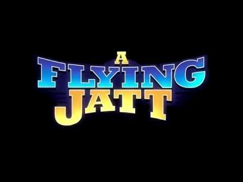 A Flying Jatt (AFJ) 2016 Bollywood Film First (1st) Official Teaser Featuring Tiger Shroff Unveiled