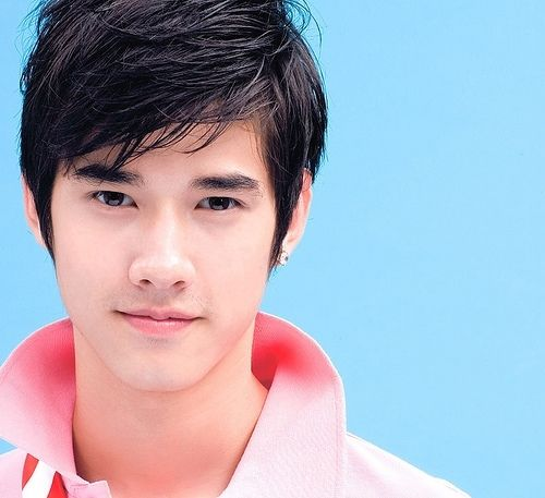 These actors are considered the best in Thailand. Check out these cute and commonly seen faces!