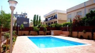 Купить роскошные апартаменты на Кипре у моря #Апартаменты #Кипр