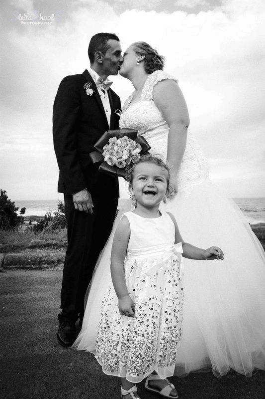 Riaan and Charné Wedding (15/03/2014) - StellaShootS Photography