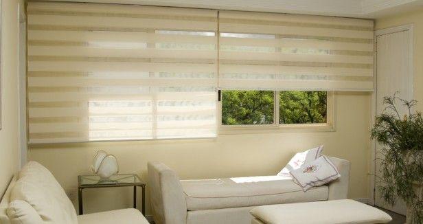 cortina de rolo para quarto 2