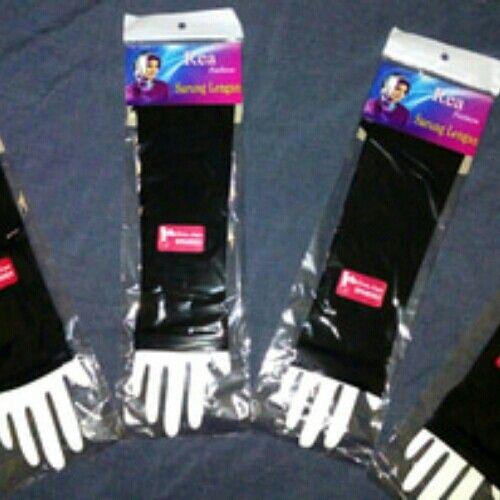 Hand Sock