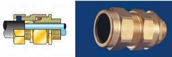 We provide precious quality of #CWBrassCableGlands. It is designed for climatic conditions, weatherproof and waterproof designs.Visit @ http://www.kaizenmetals.com/cw-brass-cable-glands.html