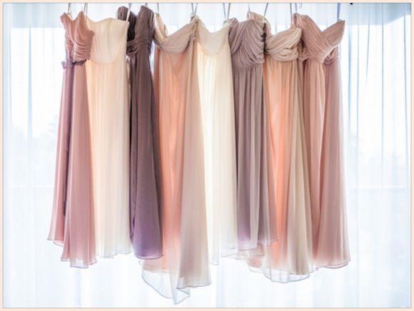 Best 25+ Cream Bridesmaid Dresses Ideas On Pinterest