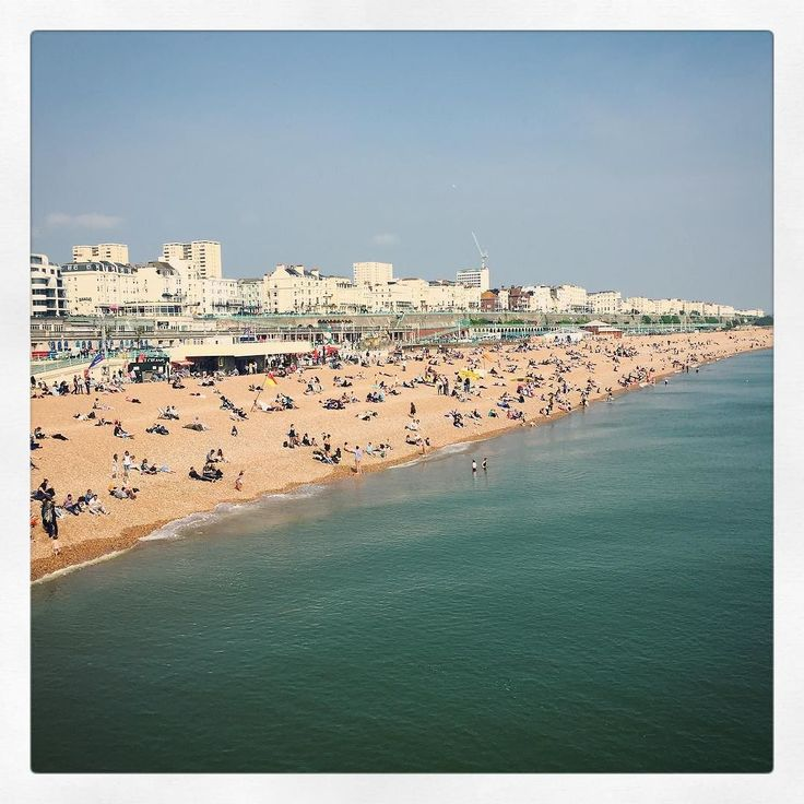 Beautiful Brighton! Such a lovely day strolling around! Last time I was here was for the half marathon in the cold! Well done to anyone that's done the London2Brighton ultra this weekend! #brighton #seaside #beach #pebbles #sunshine #sun #sunny #happy #fun #bankholiday #walk #relax #restday #halfmararthon #training #goals #fitnessgoals #journey #fit #fitness #healthy #health #fitspo #ultrarunning #runchat #ukrunchat by sophitnessuk