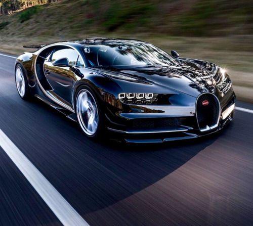 """matthieuluxe: """" Bugatti Chiron """""""