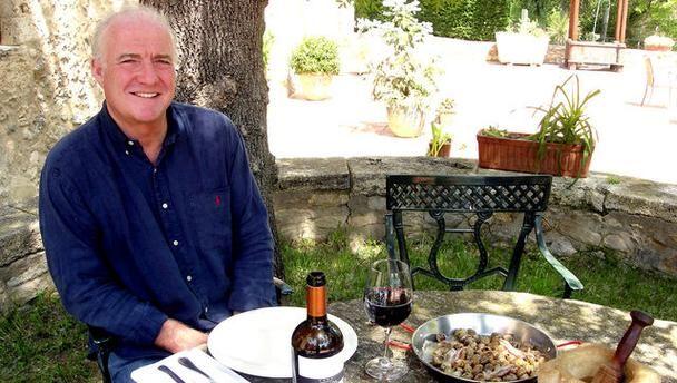 Rick Stein's Spanish Recipes