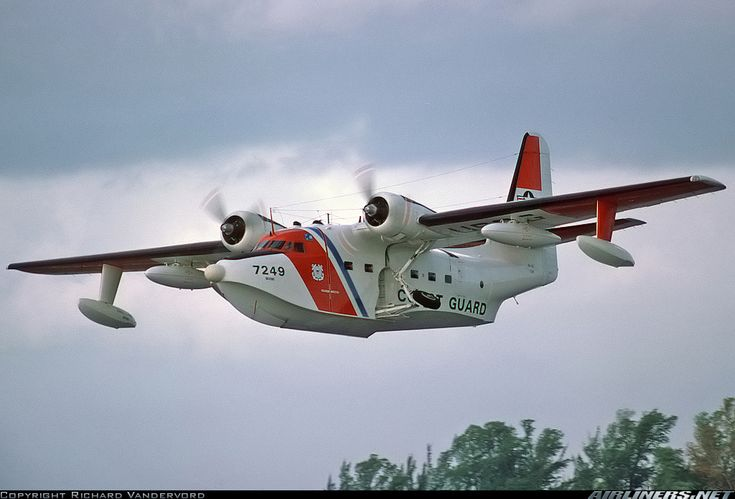 Grumman Seaplanes | Photos: Grumman HU-16E Albatross Aircraft Pictures | Airliners.net