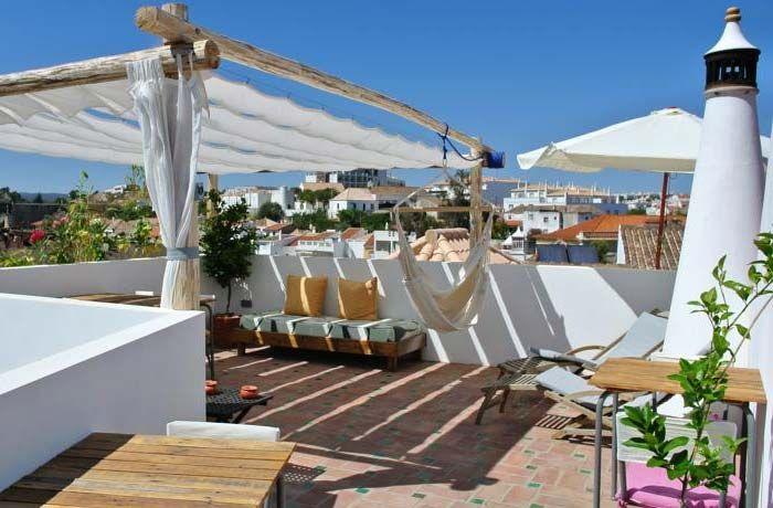 Calçada Guesthouse, um dos melhores hotéis do Algarve