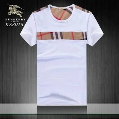 Image result for burberry polo t shirt men
