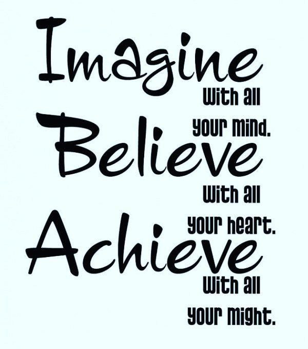 Reposting @mhensonofficial: Motivation Monday - Imagine the possibility.  - Believe in yourself. - Achieve your dreams!  - Doubt and anxiety hold us back... Weight us down. Drop those emotions and size today! - #MondayMotivation #reachyourgoals #dreambig #success #bloggers #blogging #bloglife #booklife #bookfans #books #youcandoit #yougotthis #imagine #believe #achieve #amwriting