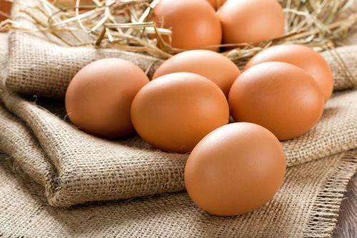 Jak skladovat a jíst vejce? – COOP Club