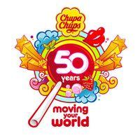 Chupa Chups celebrates 50th Birthday