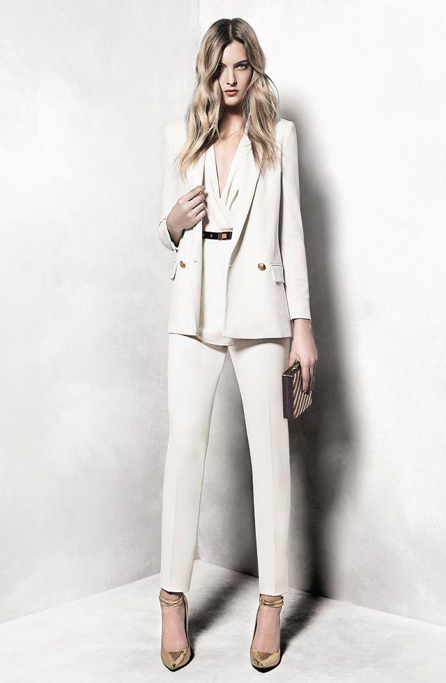 MANGO Suit Jacket Crusait2