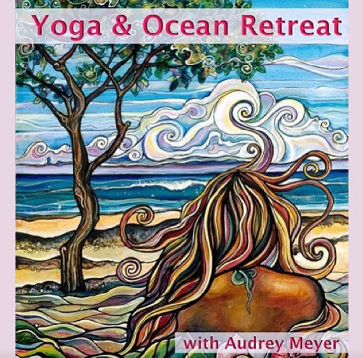 Yoga & SUP Blossom Retreat in Cabarete Dominica Republique. The perfect getaway, yoga camp, on the beach, to start your journey to a fit life. BlossomRetreat.com