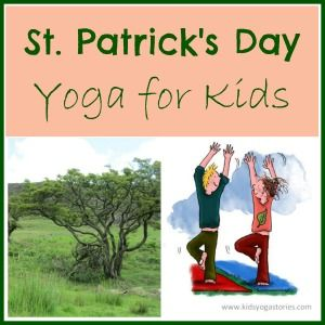 I love St. Patrick's Day! Don't you? I have fond memories of celebrating St. Patrick's Day (March 17th) with family and friends around the world. The shades of green and joyous attitudes on this special celebration are hard to beat. It's also a fun holiday to celebrate with your children at home, in your studio, …