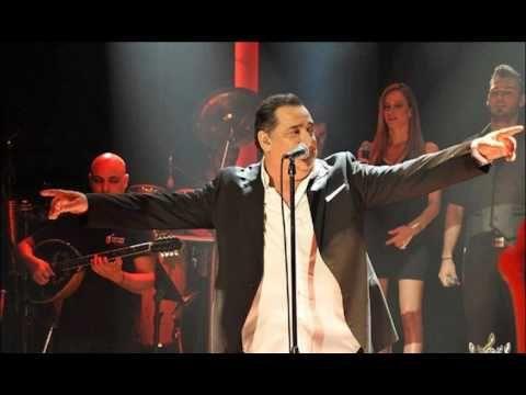 Καλησπερα Και Καλη Βραδια- Βασιλης Καρρας Live Club Mix (Dj Nick Kuriako...