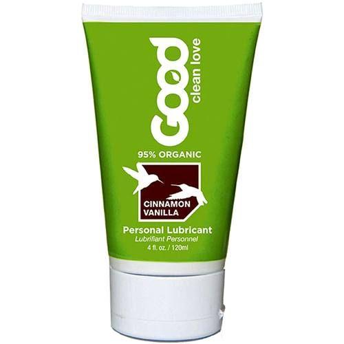 Καλύτερη τιμή στην Ελλάδα Good Clean Love Personal Lubricant Cinnamon Vanilla - 1.5 oz από eVitamins.com.  βρίσκω Personal Lubricant, Cinnamon Vanilla σχόλια, τις παρενέργειες, κουπόνια και άλλα από eVitamins. Γρήγορη και αξιόπιστη αποστολή στην Ελλάδα. Personal Lubricant και άλλα προϊόντα από Good Clean Love για όλες τις ανάγκες της υγείας σας.