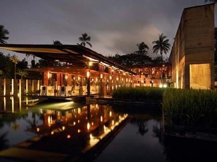 Kayumanis Villa Spa Nusa Dua, Bali, INDONESIA / Budi Pradono Architects