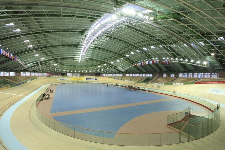 BGŻ Arena w Pruszkowie