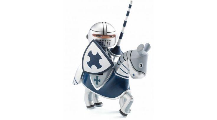 Arty toys lovag - Knight Arthur - Játékfarm játékshop https://www.jatekfarm.hu/gyerekszoba-kiegeszitok-100/szuper-hosok-101/djeco-arty-toys-szuperhosok-arty-toys-lovag-knight-arthur-543